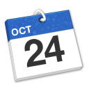 iCal off Icon