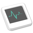 ActivityMonitor Icon