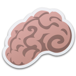 Brain Vector Icons Free Download In Svg Png Format