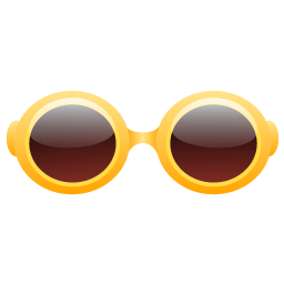 Sun Glasses Vector Icons Free Download In Svg Png Format