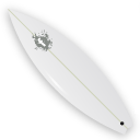 Surfboard 5 Icon