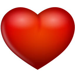 Heart Vector Icons Free Download In Svg Png Format