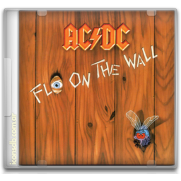 ACDC Fly on the wall Icon