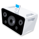 Loud speaker 6 Icon