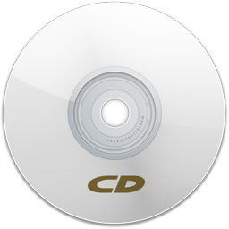 CD Perl Icon