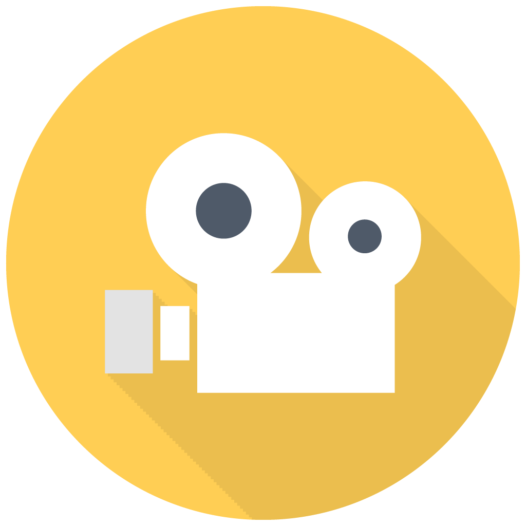 Old Video Cam icon free download as PNG and ICO formats ...