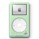 Jade Mini Icon