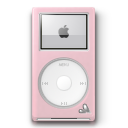 Pink Champagne Mini Icon