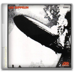 Led Zeppelin 1 Icon