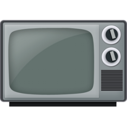 Tv Vector Icons Free Download In Svg Png Format