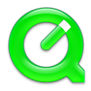 QuickTime Green Icon