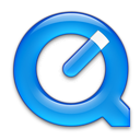 QuickTime Original Icon