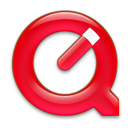 QuickTime Red Icon