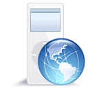 IPop nanoweb 1 Icon