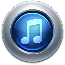 iTunes 10 icon free download as PNG and ICO formats, VeryIcon com