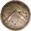 300 shield Icon