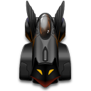 Batmobile 2000s Icon
