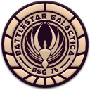 BSG Patch Icon