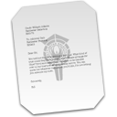 BSG Document Icon