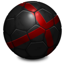 Pyramid Ball Icon