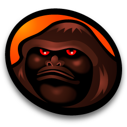 Sasquatch Icon
