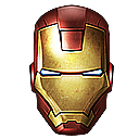 Ironman Icon