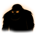 Bigfoot Icon