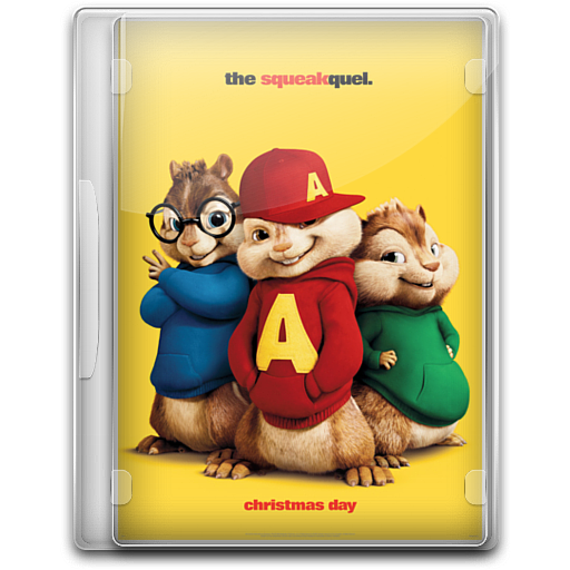 Alvin And The Chipmunks v4 Icon