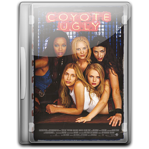 Coyote Ugly Icon