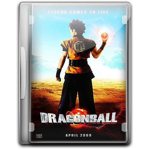 dragonball evolution download movie