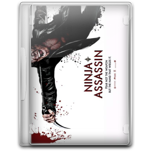 Ninja Assassin v3 Icon
