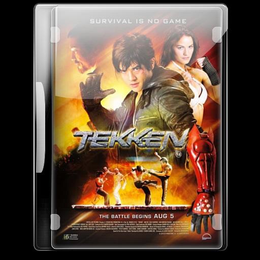 download tekken 2 movie