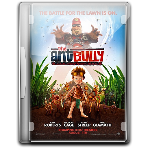 The Ant Bully Icon