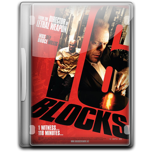16 Blocks v4 Icon