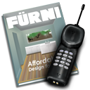 Fuerni Catalogue Icon