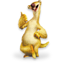 Ice Age Sid Icon