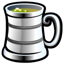 Tankard of grog Icon