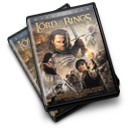 (bonus) ROTK DVDs Icon