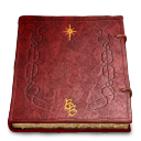 (bonus) The Red Book of Westmarch Icon