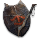 Arms of Mordor Icon
