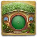 Bag End (alternate 2) Icon