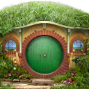 Bag End Icon