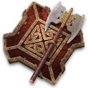 Dwarven Arms Icon