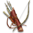 Elven Arms (Greenwood & Lorien) Icon