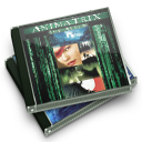 Animatrix OST Icon