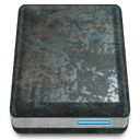 External Drive (Zion) Icon