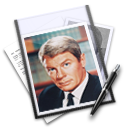 Dossier Jim Phelps Icon