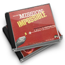 Lalo Schifrin Mission Impossible OST Icon