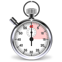 Split second Timing Icon