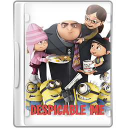 despicable Icon